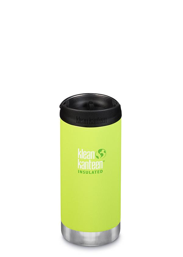 Klean Kanteen Insulated TKWide 12oz/355ml - Juicy Pear