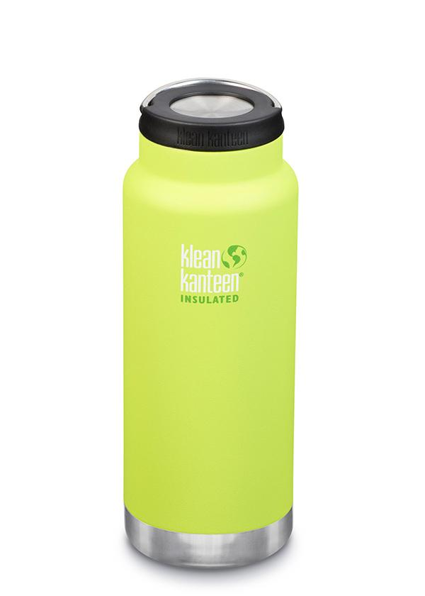 Klean Kanteen Insulated TKWide 32oz/946ml - Juicy Pear