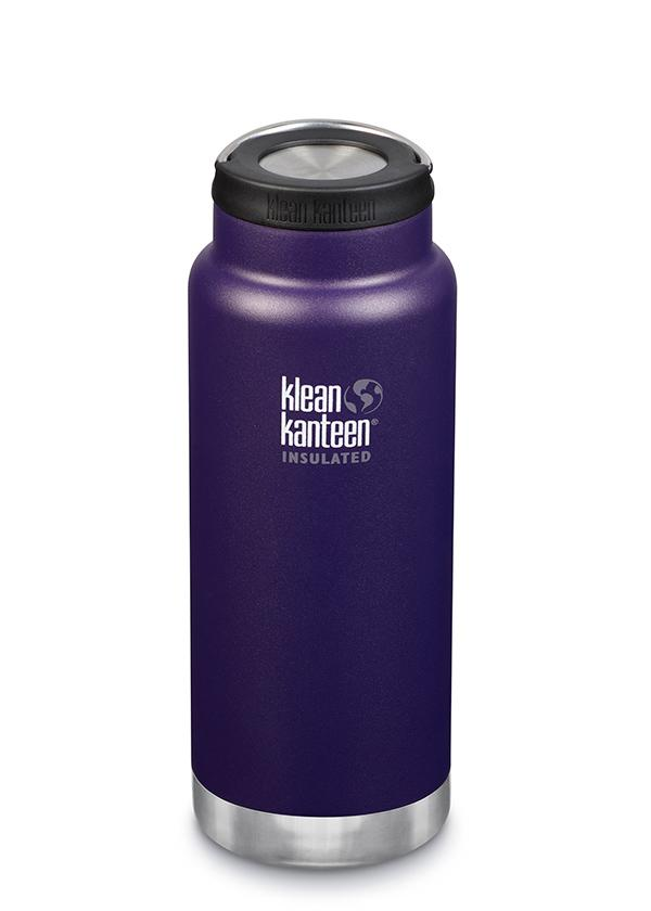 Klean Kanteen Insulated TKWide 32oz/946ml - Kalamata